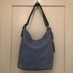 Gorgeous baby blue bag